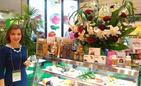 Podkarpackie produkty na targach  FoodEx Japan 2017