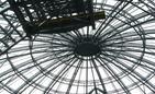 Dach części kongresowej