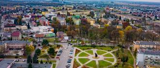 Lokalny Program Rewitalizacji Miasta Dębica na lata 2016-2020