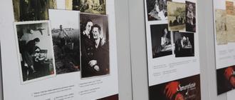 Wystawa o Ulmach w Parlamencie Europejskim