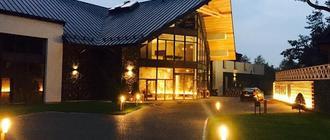 Hotel Bacówka Radawa & SPA ma cztery gwiazdki