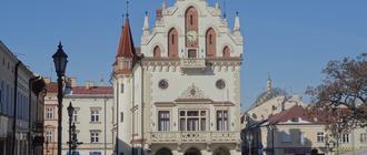 Sesja Rady Miasta Rzeszowa - 27 marca 2018 r.