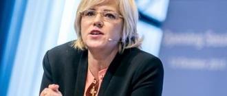 Corina Cretu. Fot. Komisja Europejska
