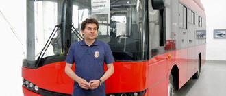 Pierwszy autobus elektryczny w Stalowej Woli już w czerwcu