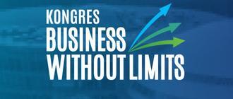 "Kongres ""Business Without Limits"" - V edycja"