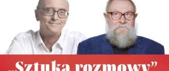Profesor Jerzy Bralczyk i Michał Ogórek będą w Rzeszowie