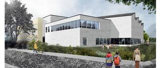 Rozpoczęła się rozbudowa szkoły nr w Stalowej Woli