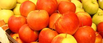 Warzywa i owoce w województwie podkarpackim