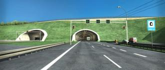 Tunel na S19 Babica-Domaradz. Decyzja środowiskowa coraz bliżej