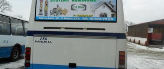 """Trzeci nabór wniosków na pieniądze z """"funduszu autobusowego"""""""