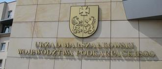 Marszałek wyszedł z aresztu i przyszedł do Urzędu Marszałkowskiego