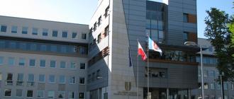 Praca w Urzędzie Marszałkowski – luty 2015