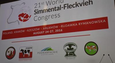 21. Kongres Światowej Federacji Hodowców Bydła Simentalskiego