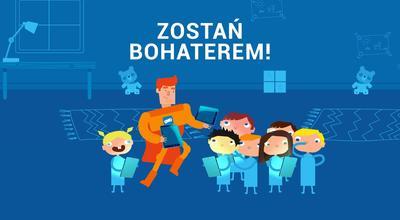 """Akcja """"Zostań Bohaterem"""" organizowana przez G2A.com"""