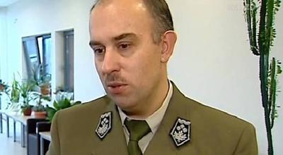 Ryszard Prędki, fot. BdPN