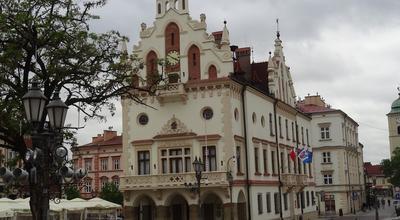 Sesja Rady Miasta Rzeszowa - 21 maja 2019 r.