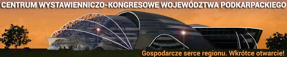Centrum Wystawienniczo-Kongresowe Województwa Podkarpackiego