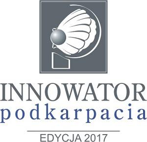 Konkurs Innowator Podkarpacia - edycja 2017
