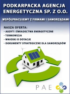 Podkarpacka Agencja Energetyczna