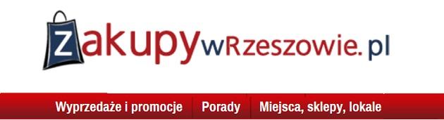 Portal ZakupyWRzeszowie,pl - promocje, wyprzedaże, oferty, sklepy, lokale, gastronomia