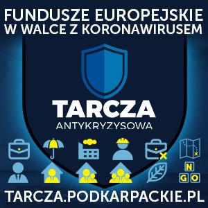 Tarcza Antykryzysowa. Fundusze Europejskie w walce z koronawirusem