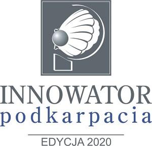 Innowator Podkarpacia 2020