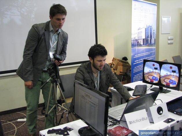 Trwają targi Kariera IT w Rzeszowie