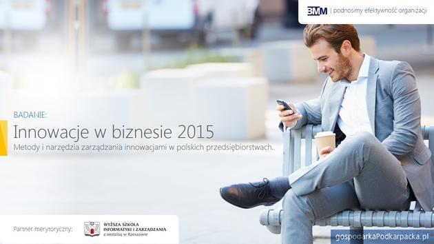 BMM i WSIiZ badają procesy zarządzania innowacjami