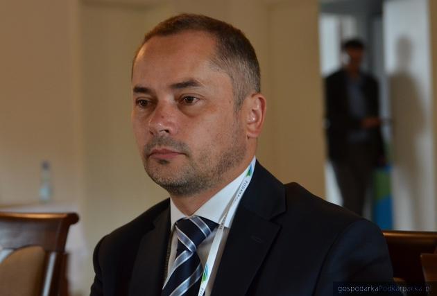 Wiesław Kapel, fot. Dorota Zańko
