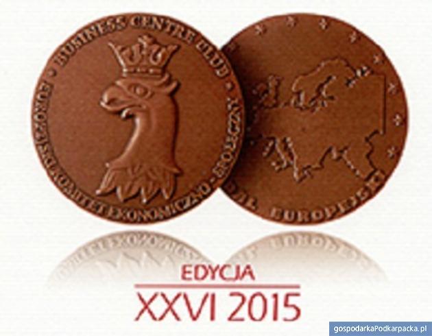 Medal Europejski 2015 dla PBSbanku