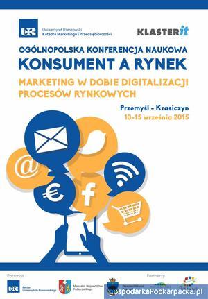 """Konferencja """"Marketing w dobie cyfryzacji"""""""