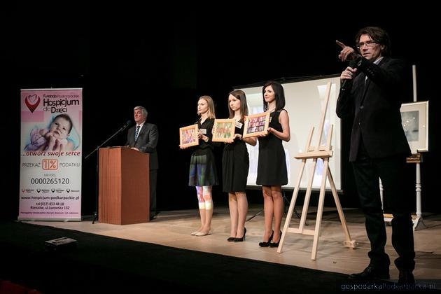Aukcja dla Hospicjum przyniosła 62 tysiące złotych