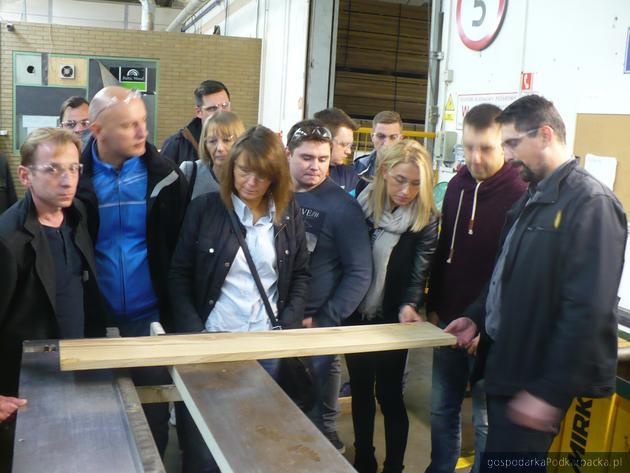 Szkolenia w Baltic Wood
