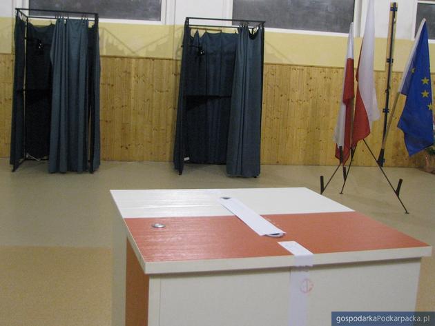 Wybory parlamentarne 2015 na Podkarpaciu