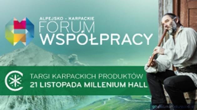 Wkrótce IV Alpejsko – Karpackiego Forum Współpracy