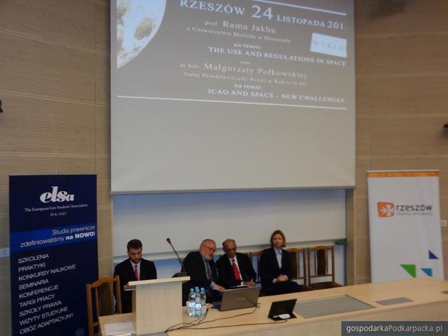Oddział Polskiej Agencji Kosmicznej rozpoczął działalność