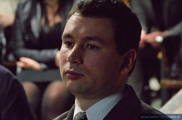 Adam Kondrakiewicz. Fot. KoLiber