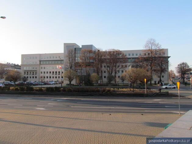 Urząd Marszałkowski. Fot. Adam Cyło
