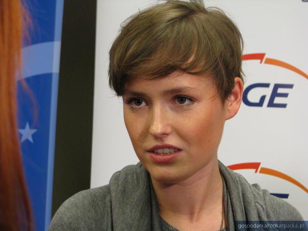 Olga Frycz, fot. Adam Cyło