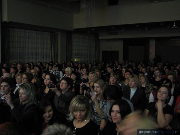 Uczestniczki III Konferencji Kobieta Aktywna, fot. Adam Cyło
