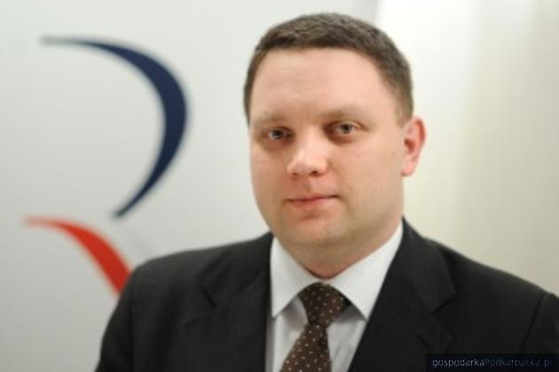 Marcin Chludziński. Fot. Archiwum