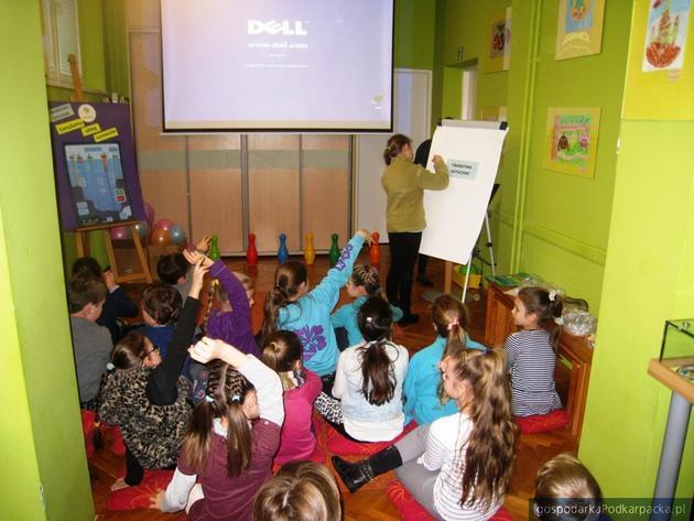 """""""EkoPaka"""" – ekologiczna edukacja w bibliotece"""