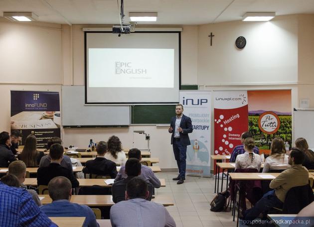 InUp Startup Academy po raz trzeci