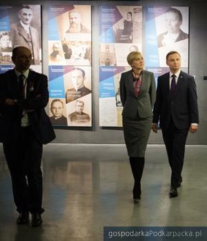 Muzeum Ulmów otwarcie