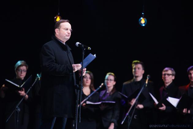 Marszałek województwa podkarpackiego Władysław Ortyl. Fot. Michał Mielniczuk