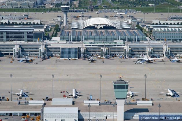 Ruszyło połączenie Rzeszów-Jasionka do Monachium liniami Lufthansa