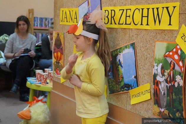 Festiwal wierszy Jana Brzechwy