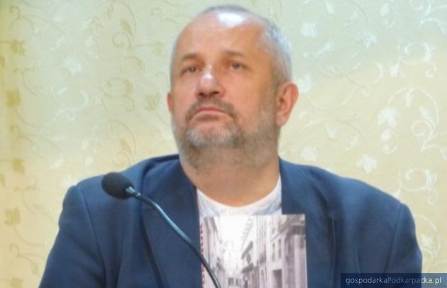 Jerzy Janusz Fąfara. Fot. Instytut Książki