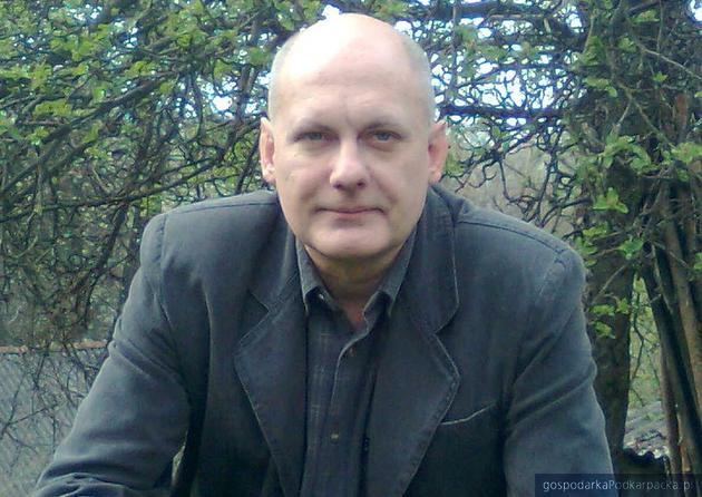 Janusz Koryl. Fot. Wikimedia/commons