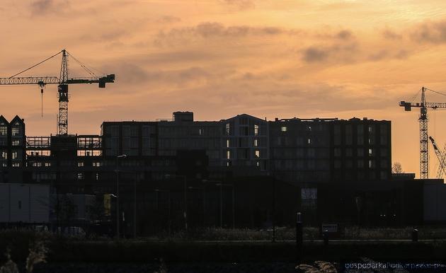 Rynek mieszkań nadal rośnie